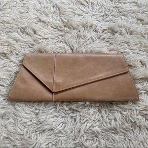 Handbags - Clutch bag leather